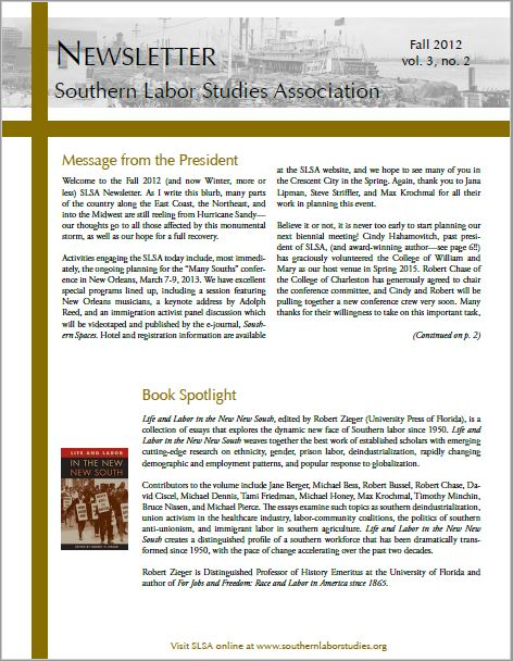 Click here for Fall 2012 Issue